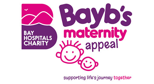 Bay Hospitals Charity Bayb's maternity appeal