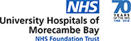 NHS University Hospitals of Morecambe Bay NHS Foundation Trust